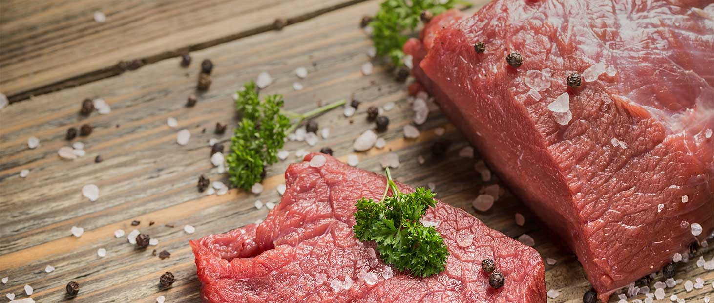 Rainbow meats hero image