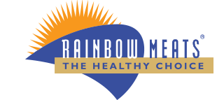 Rainbow Meats logo